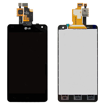 Дисплей LG e975 Optimus G (в сборе с touch screen), Original