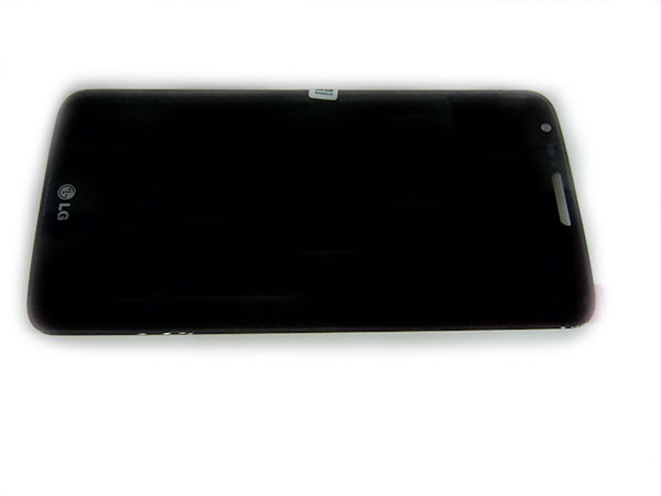 Дисплей LG G2 D802 (в сборе с touch screen) черный